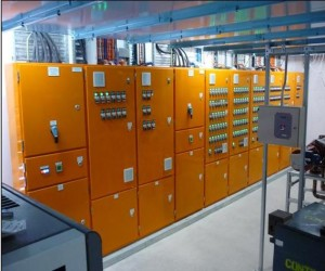 Mechanical Electrical  Construction