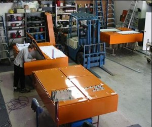 Switchboard Design  Assembly