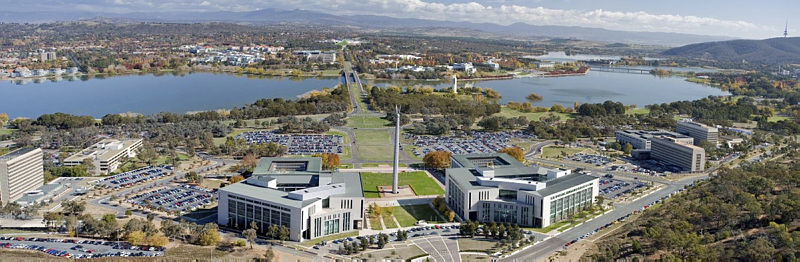 Russell Offices Canberra 2